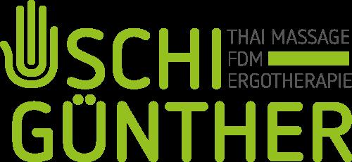 Uschi Günther Logo